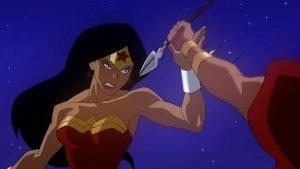 Vanessa Marshall - Wonder Woman