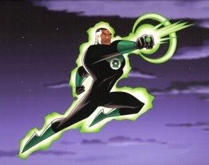 Phil LaMarr - Green Lantern