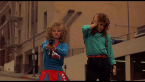 Kelli Maroney - Cheer Gun Movie Still
