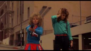 Kelli Maroney - Cheer Gun Movie Still