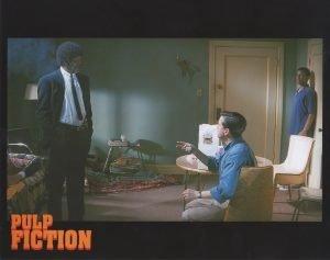 Phil LaMarr - Pulp Fiction