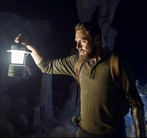 Ross Marquand - TWD Latern